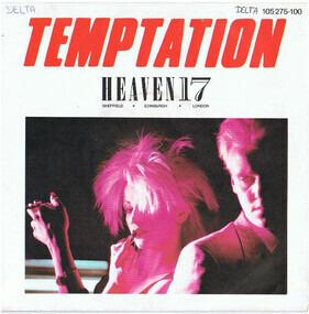 Heaven 17 - Temptation