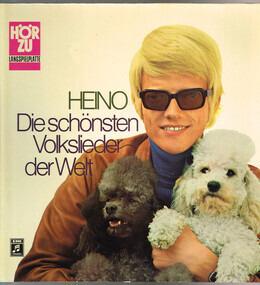 Heino - Die Schönsten Volkslieder Der Welt