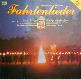 Heino - Die Schönsten Deutschen Fahrtenlieder