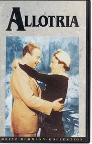 Heinz Rühmann - Allotria