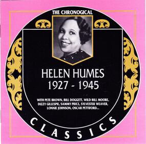 Helen Humes - 1927-1945