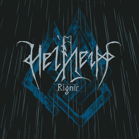 Helheim - Rignir (double Vinyl)