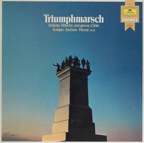Giuseppe Verdi - Triumphmarsch -Beliebte Märsche Und Grosse Chöre
