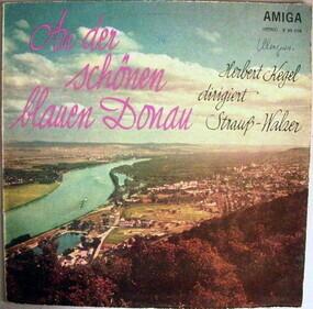 Johann Strauss II - An Der Schönen Blauen Donau