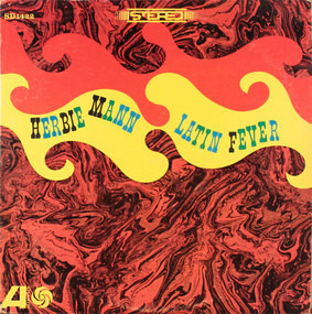 Herbie Mann - Latin Fever
