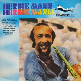 Herbie Mann - Herbie Mania