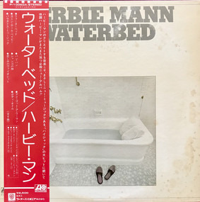 Herbie Mann - Waterbed