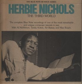 Herbie Nichols - The Third World