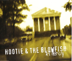 Hootie & the Blowfish - Let Her Cry