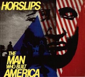 Horslips - The Man Who Built America