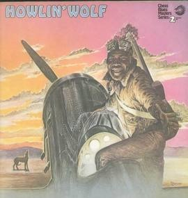 Howlin' Wolf - Chess Blues Masters Series