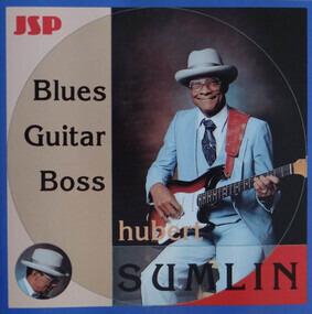 Hubert Sumlin - Blues Guitar Boss