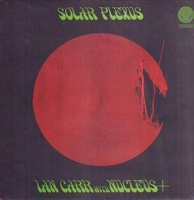 Ian Carr - Solar Plexus