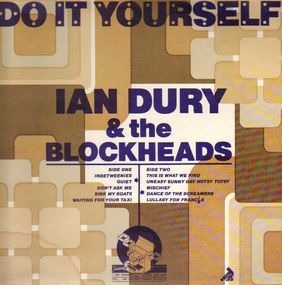 Ian Dury & the Blockheads - Do It Yourself