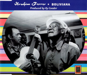 Ibrahim Ferrer - Boliviana