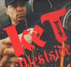 Various Artists - Ice T Presents West Side