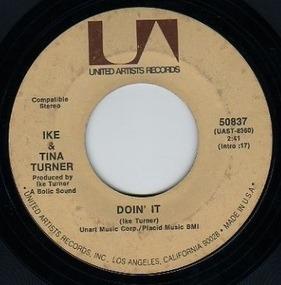Ike & Tina Turner - I'm Yours (Use Me Anyway You Wanna)