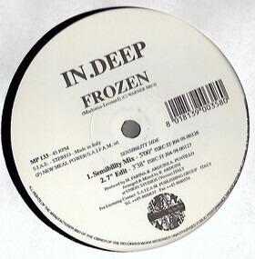 Indeep - Frozen