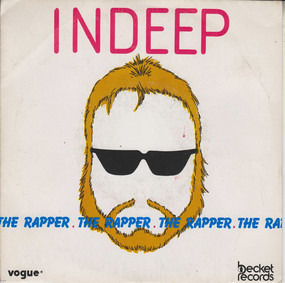 Indeep - The Rapper