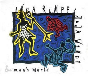 Inga Rumpf - Man's World