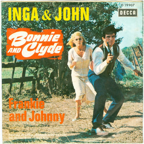 Inga Rumpf - Bonnie And Clyde / Frankie And Johnny