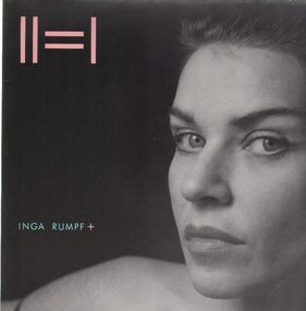 Inga Rumpf - Two Is One II=I
