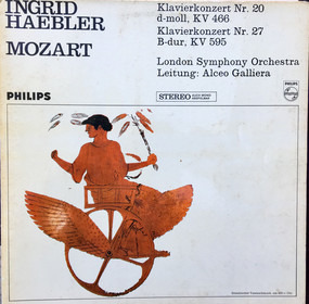 Wolfgang Amadeus Mozart - Mozart