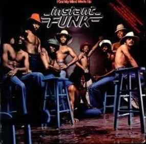 Instant Funk - Instant Funk