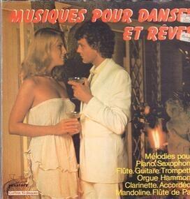 Various Artists - Musiques Pour Danser Et Rêver