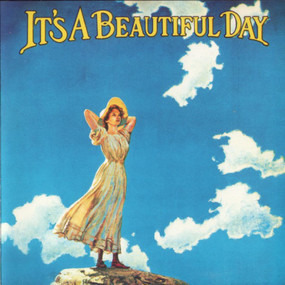 It's a Beautiful Day - It's a Beautiful Day