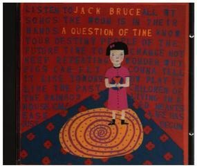 Jack Bruce - A Question of Time