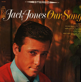 Jack Jones - Our Song