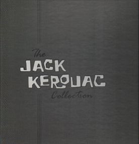 Jack Kerouac - The Jack Kerouac Collection