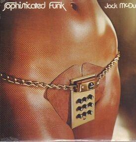 Jack McDuff - Sophisticated Funk