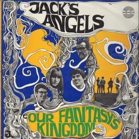 Jack's Angels - Our Fantasy's Kingdom