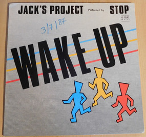 Jack's Project - Wake Up