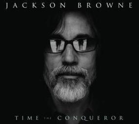 Jackson Browne - Time the Conqueror