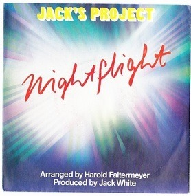 Jack's Project - Nightflight
