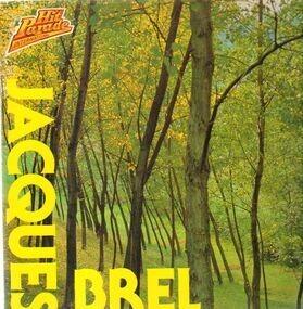 Jacques Brel - Jacques Brel