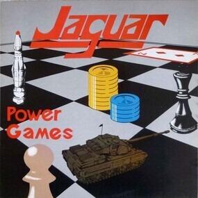 Jaguar - Power Games