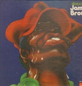 James Brown - Starportrait