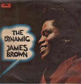 James Brown - The Dynamic