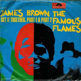 James Brown - Get It Together