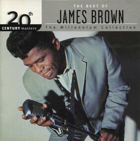James Brown - The Best Of James Brown