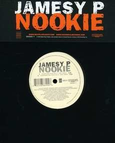 Jamesy P - Nookie