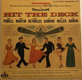Jane Powell - Hit The Deck