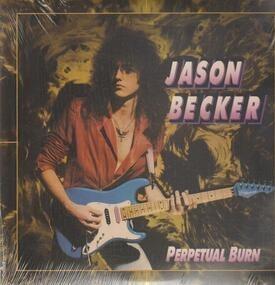 Jason Becker - Perpetual Burn