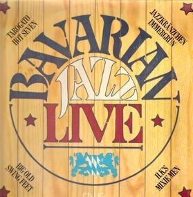 Jazz Sampler - Bavarian Jazz Live