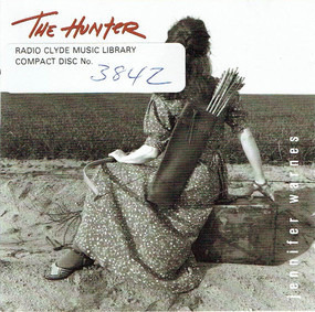 Jennifer Warnes - The Hunter