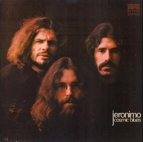 jeronimo - Cosmic Blues
